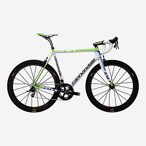 Cannondale Green